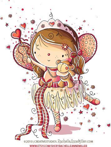 A Little Princess by Rachelle Anne Miller, via Flickr