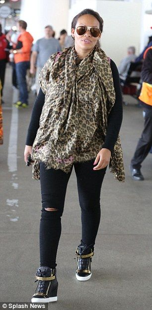Image result for evelyn lozada casual style