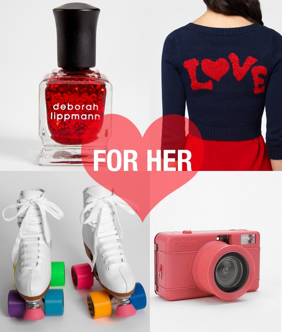 Valentines Day Gifts For Her Be Mine Ideas Pinterest