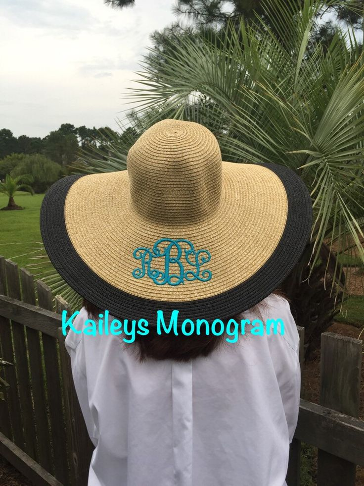 A personal favorite from my Etsy shop https://www.etsy.com/listing/228635677/black-floppy-hat-adult-wide-brim-floppy