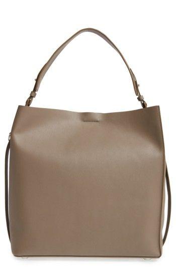 ALLSAINTS . #allsaints #bags #leather #hand bags #lace #tote #
