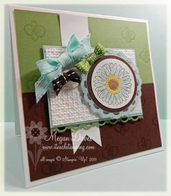 Reason to Smile, Stampin' Up!, Order Online, 10 Second Bow Maker