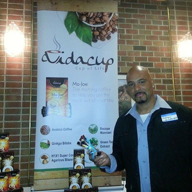 Product overview & tasting at the Chicago Super Saturday Corporate event.