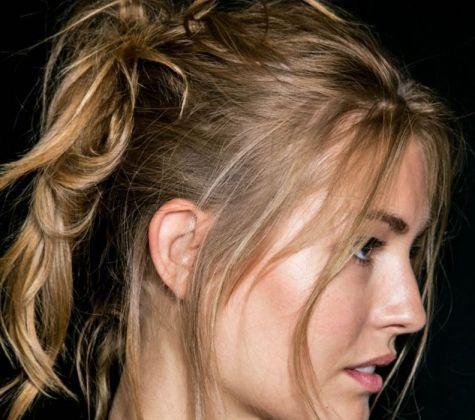 Καλοκαιρινά χτενίσματα για μακριά μαλλιά - Summer hairstyles