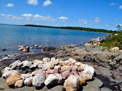 Lighthouses - Ontario's Algoma Country