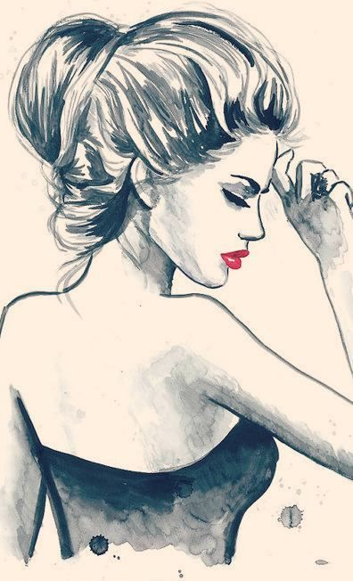 """~""""Beneath the makeup and behind the smile I am just a girl who wishes for the world""""~  ― Marilyn Monroe"""