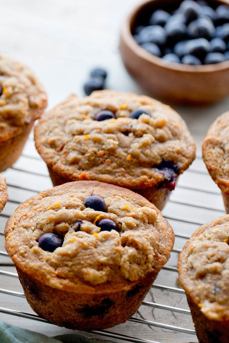 NYT Cooking: This master recipe for juicy, whole grain berry muffins is both…