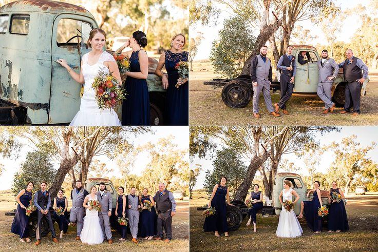 Jessica + Bradley | Adora Downs Country Wedding » Dallas Love Photography