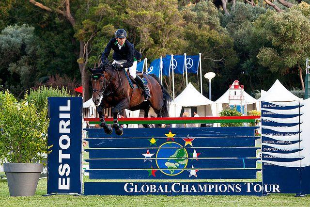 Estoril Live: Global Champions Tour