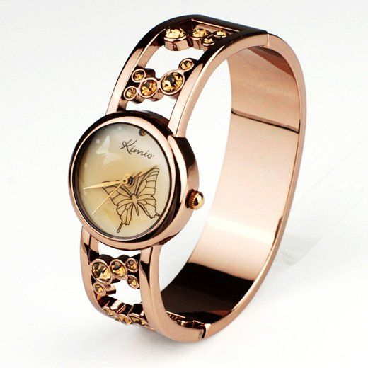 Wrist watch is one device that has really traversed time and generations to arrive at what is found in the market today.