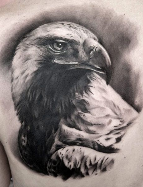 Tattoo Artist - Matteo Pasqualin | Tattoo No. 6342