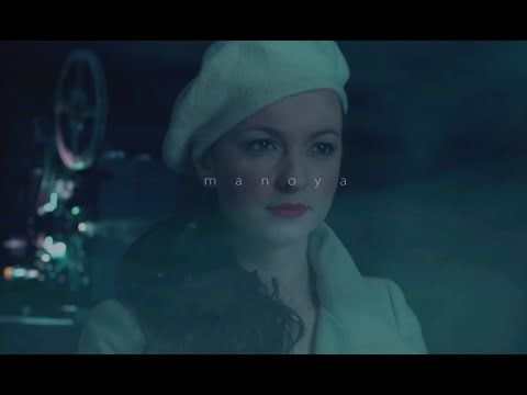 Manoya - Rebirth (official video)