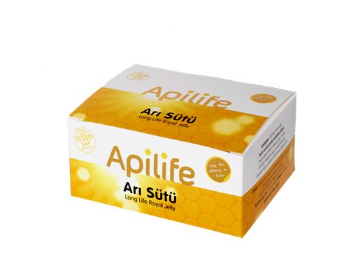 www.apilife.com Royal Jelly