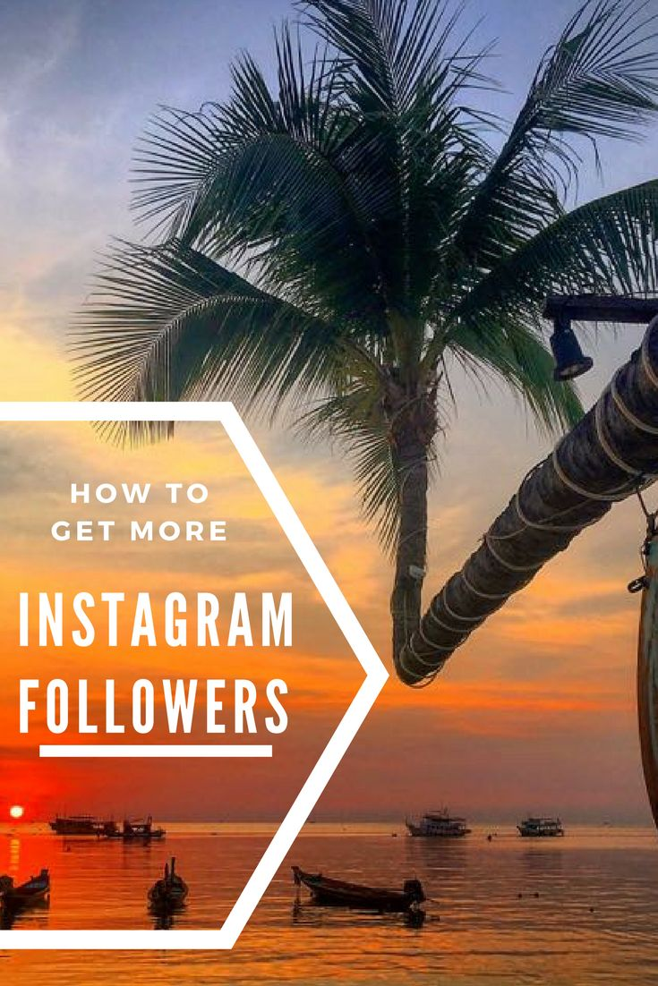 How to grow your Instagram account. With two Instagram accounts and almost 130K followers let me give you social media tip on how to get more followers.