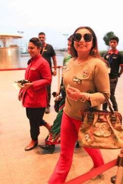 Rani Mukerji - Varinder Chawla