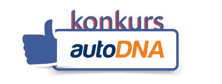 UWAGA KONKURS! Firma ASDIRECT Sp. z o.o., właściciel serwisu autoDNA.pl organizuje konkurs, w którym do wygrania są atrakcyjne nagrody.