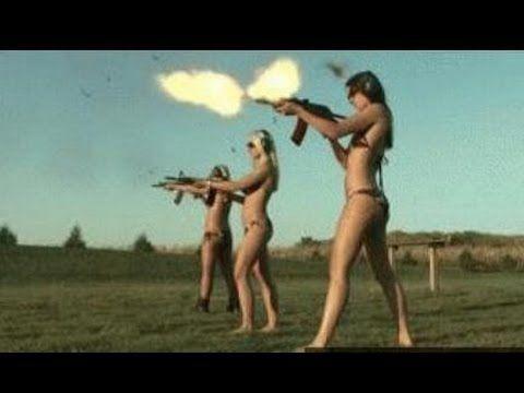 Приколы со стрельбой    Лучшие Приколы Сегодня