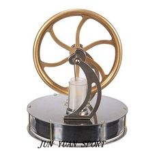2016 NEW Temperature Stirling Engine Motor Model Cool No Steam Education Toys Child Kid Gifts New DIY Sports Model Building Kits //Price: $US $99.99 & Up to 18% Cashback on Orders. //     #jewelry