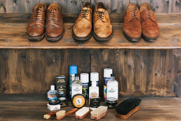 Инструкция: Как правильно ухаживать за обувью в слякоть и дождь: идеальный пошаговый гид — Вещи — Афиша-Город