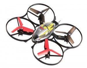 Quadcopter Syma X4 2.4GHz