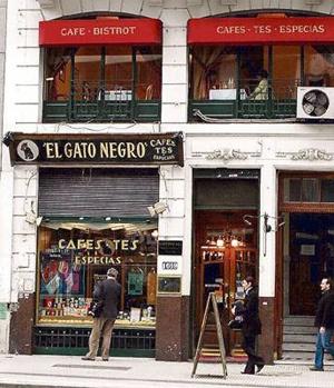Dónde tomar té en Buenos Aires