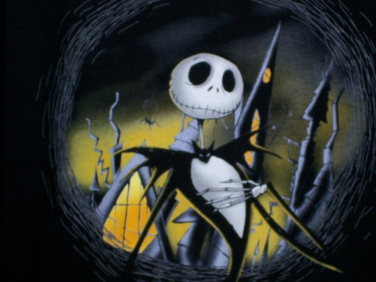 109 best Nightmare Before Christmas images on Pinterest | Tim ...