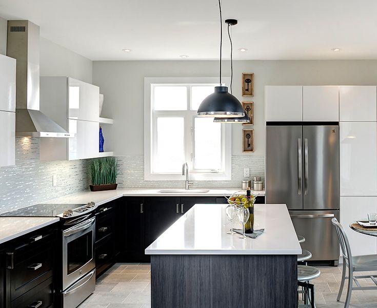 Horizon Series Ridgecrest Kitchen