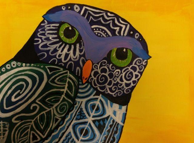 Art Teacher Blog - A Space to Create