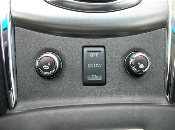 Infiniti G37 XS CUIR TOIT AWD 2012 - II041 - AlbiOccasion.com
