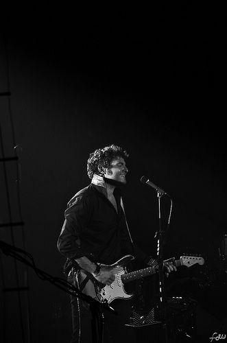 Matthieu Chedid Live 2013