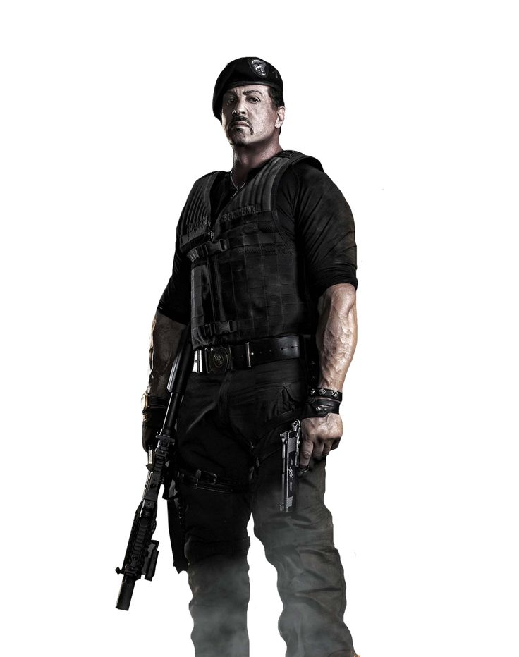The Expendables 2 (2012) - Stallone | The Expendables ...
