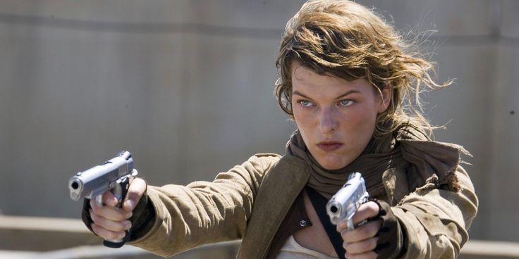 Hellboy Reboot Casts Milla Jovovich as Blood Queen