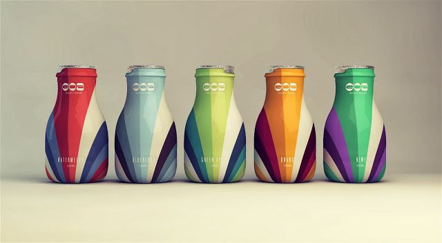 Goa on Packaging of the World - Creative Package Design Gallery