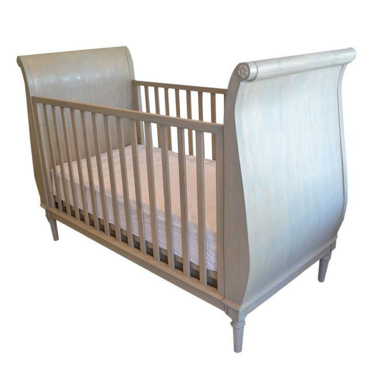 Hand-crafted Bellisimo Cot