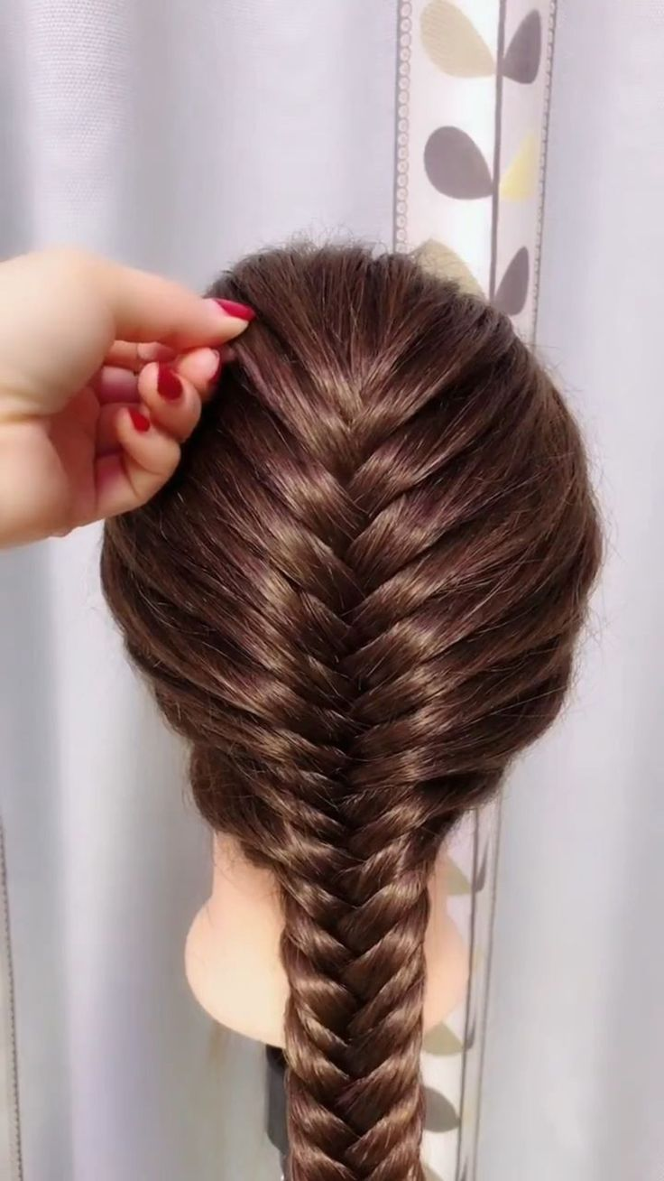 73199814 15 Simple Summer Hairstyles For Long Hair #hairstyles