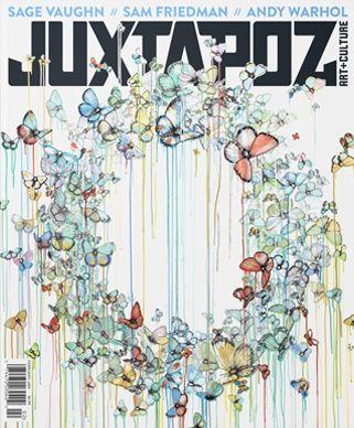 Juxtapoz Magazine - Home