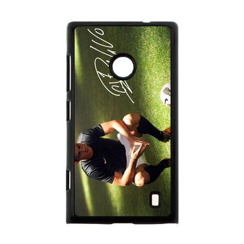 Cristiano Ronaldo Signature Case for Nokia Lumia 520