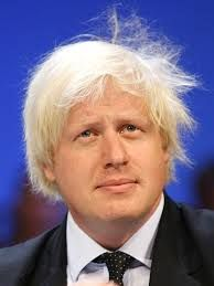 Born: June 19, 1964 in Upper East Side, New York City, New York, USA  ~ Alexander Boris de Pfeffel Johnson is a British politician, popular historian and journalist who has served as Mayor of London since 2008 and as Member of Parliament for Uxbridge and South Ruislip since 2015.          Spouse: Marina Wheeler (m. 1993), Allegra Owen (m. 1987–1993)