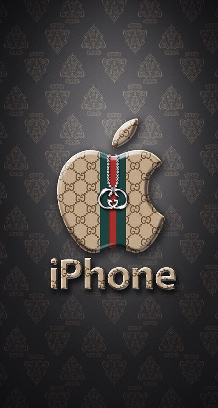 gucci logo wallpaper hd iphone wwwpixsharkcom images
