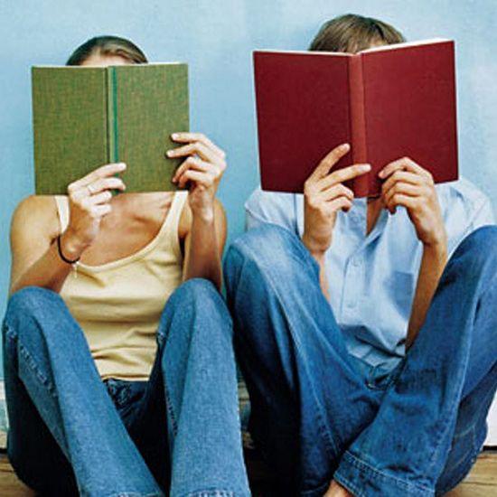 6 libros que puedes leer en menos de una hora