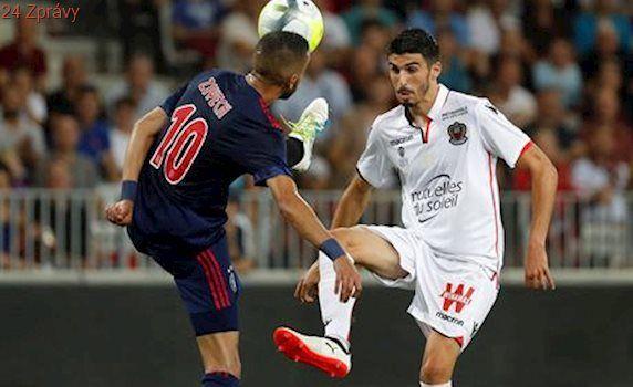 Hlouškova Legia v kvalifikaci Ligy mistrů podlehla Astaně. Ajax remizoval s Nice