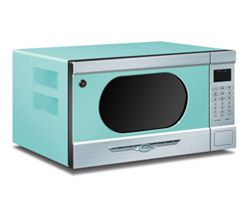 Elmira Stove Works Nothstar Retro Style Microwave Of Much Fanciness I Don T Know