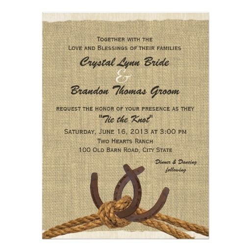 Western Wedding Invitation Templates Orderecigsjuiceinfo - Wedding invitation templates: western wedding invitation templates