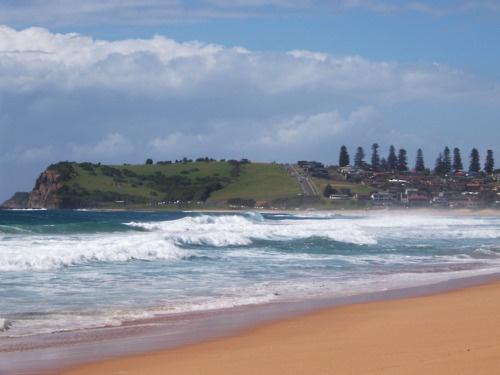 #Travel and #Inspiration: Werri Beach, Gerringong, NSW, Australia