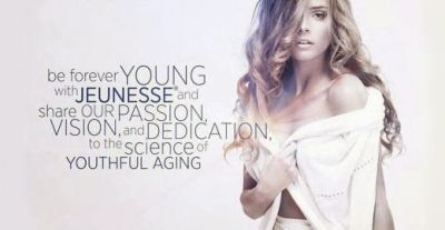 OPORTUNIDAD ....the science of youthful aging