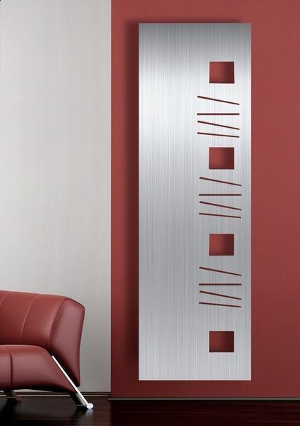 Designer Living Room Radiators: PAXTON Aesthetic And Tactful Living Room Designer