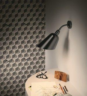 Arne Jacobsen Bellevue AJ4 Wall lamp