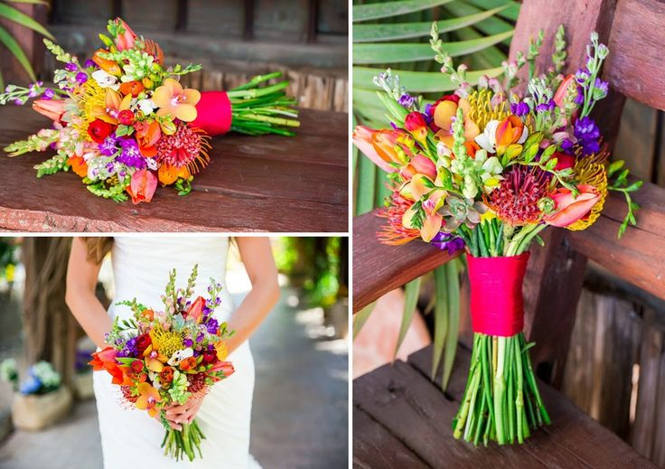 Savvy Deets Bridal: Real Weddings: Festive Mexican Themed Wedding at Boojum Tree