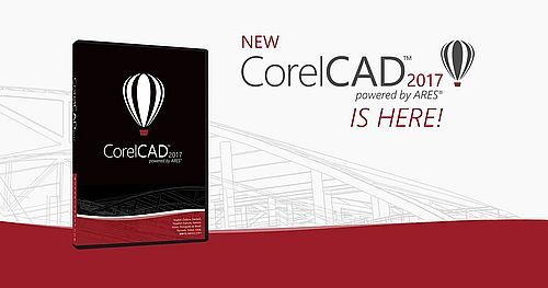 CorelCad 2017 Crack and License Key Free Download