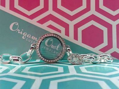 Guess what?! The new bracelets and other items will officially be available for purchase November 9!! Like me on Facebook https://www.facebook.com/OrigamiOwlAmberSkeansIndependentDesigner for contests and giveaways! You can also shop online http://amberskeans.origamiowl.com :)